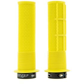 DMR Brendog DeathGrip Lock-On Griffe ø31,3mm neon gelb